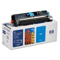Toner HP Q3961A, cyan, originál