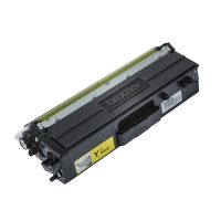 Toner Brother TN-910Y, yellow, originál