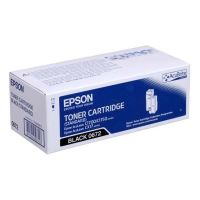 Toner Epson C13S050614, black, MP print