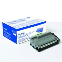 Toner Brother TN3480, black, originál