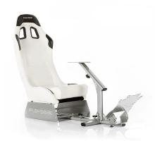 Herní sedačka Playseat Evolution, white