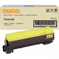 Toner Utax 4463510016, yellow, originál