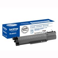 Toner Brother TNB023, black, originál