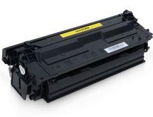 Toner HP CF362X, yellow, MP print
