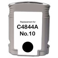 Cartridge HP C4844AE No. 10, renovace