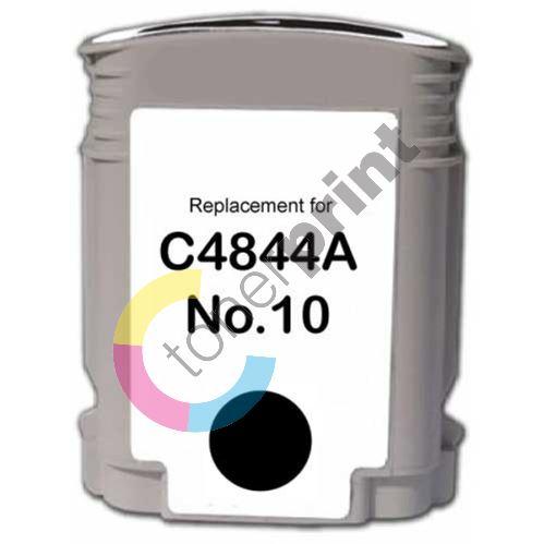 Cartridge HP C4844AE No. 10, renovace 1