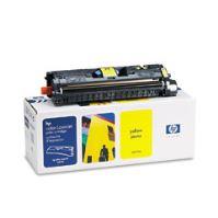 Toner HP Q3972A žlutá HP Color LaserJet 2550, 2000s, originál 4