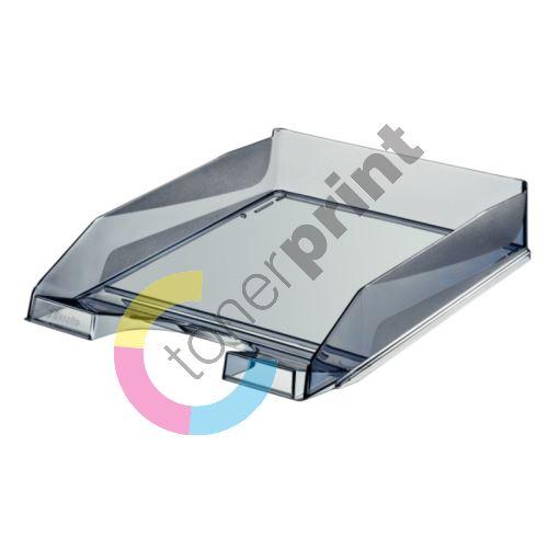 Box na papír Esselte Europost, kouřový