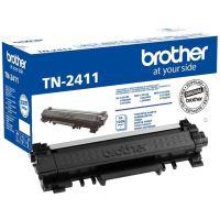 Toner Brother TN-2411, black, originál