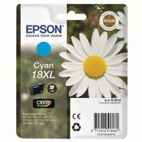 Cartridge Epson C13T18124012, cyan, originál