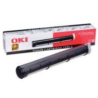 Toner OKI Okipage 6w, 00079801, TYP 6, originál