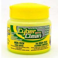 Cyber Clean Tub, na těžce přístupná místa, čístící hmota, 145g, Cyber clean