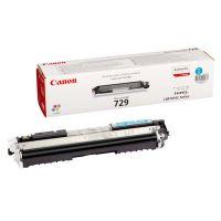 Toner Canon CRG-729C, 4369B002, cyan, MP print 1