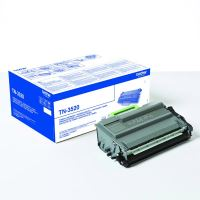 Toner Brother TN3520, black, originál