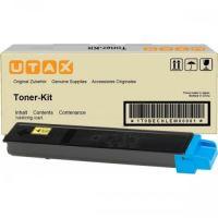 Toner Utax 2550ci, 662510011, cyan, originál