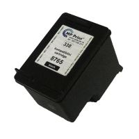 Cartridge HP C8765EE, black, No. 338, MP print