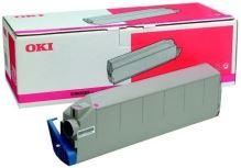 Toner OKI typ C3 41515210 červený originál