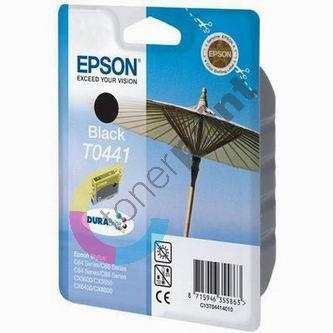 Cartridge Epson C13T044140, originál 1
