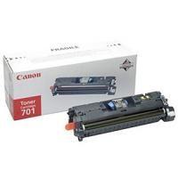 Toner Canon EP701M, renovace