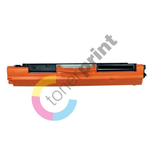 Toner HP CF350A, black, 130A, MP print