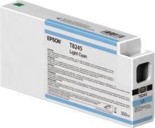 Cartridge Epson C13T824500, light cyan, originál