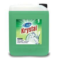Krystal mycí prostředek na nádobí 5 litrů