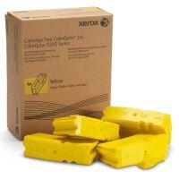 Cartridge Xerox 108R00839, yellow, originál