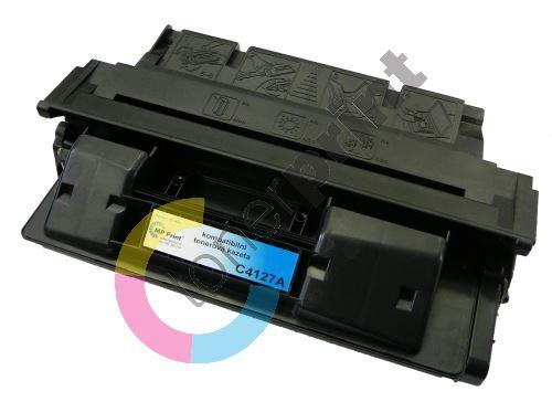 Toner HP C4127A renovace 1
