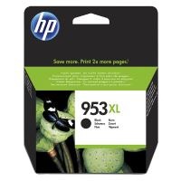Cartridge HP L0S70AE, black, No.953XL, originál