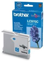 Cartridge Brother LC-970C, originál