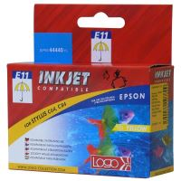 Cartridge Epson T044440, Logo