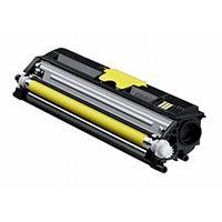 Toner Minolta MC 1680 žlutý MP print