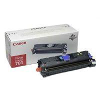 Toner Canon EP701LC modrá originál