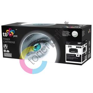 TB toner kompatibilní s HP Q7551X 100% new 1