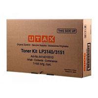 Toner Utax 4414010010, black, originál
