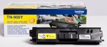 Toner Brother TN-900Y, yellow, originál