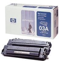 Toner HP C3903A originál 3