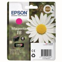 Cartridge Epson C13T18034012, magenta, originál