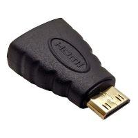 Redukce, HDMI-HDMI(mini), M/M, No Name 2