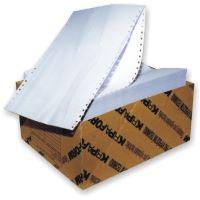 Papír tabelační 240 1+3 500 l Krpa