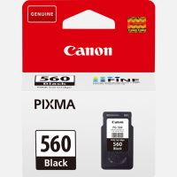 Cartridge Canon PG-560, 3713C001, black, originál