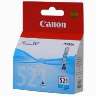 Cartridge Canon CLI-521C, cyan, originál