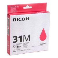 Cartridge Ricoh 405690, magenta, originál