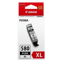 Cartridge Canon PGI-580PGBK XL, 2024C001, black, originál