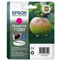 Cartridge Epson C13T12934012, magenta, originál