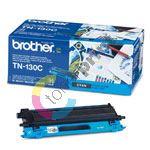 Toner Brother TN130C, modrý, originál 1