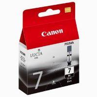 Cartridge Canon PGI-7BK, originál