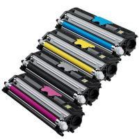Toner Epson C1600/CX16, C13S050554, žlutá, renovace