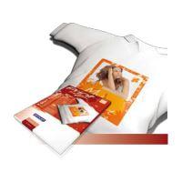 Zažehlovací papíry Rayfilm R0208.1123J, tmavá trička 1bal/5ks, pro laserové tiskárny