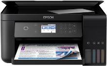 Epson L6160 A4, Wifi